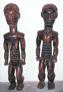 WoodenFigures